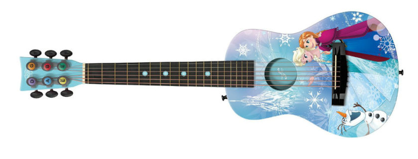 Disney Frozen FR705 Acoustic Guitar
