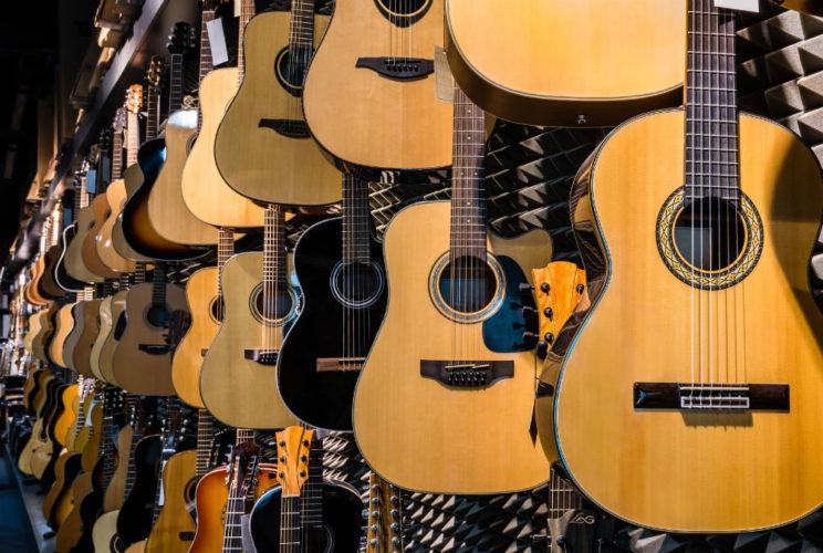 Main - Guitar Guide for Amateurs