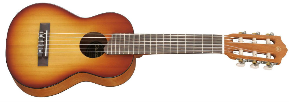 Yamaha GL Series GL1 TBS Guitalele Review