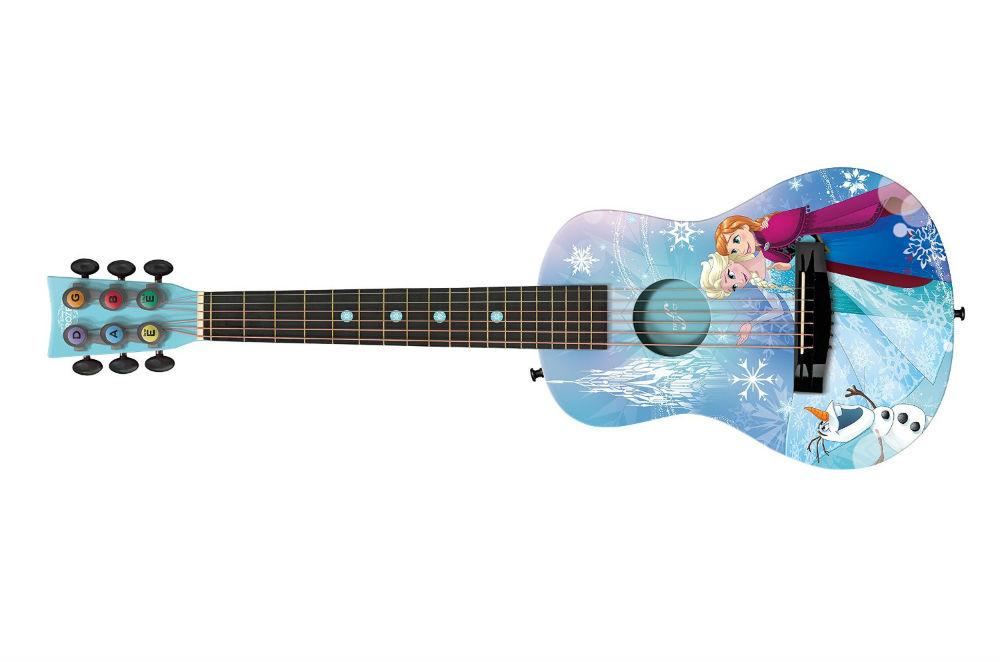 Disney Frozen FR705 Acoustic Guitar