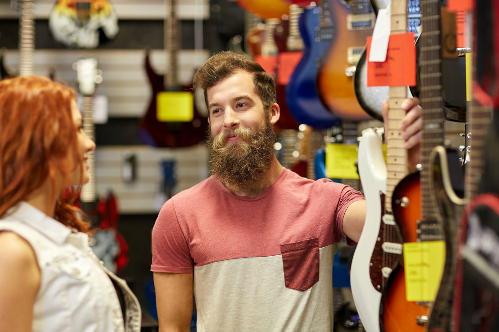Choosing a Guitar: Five Considerations